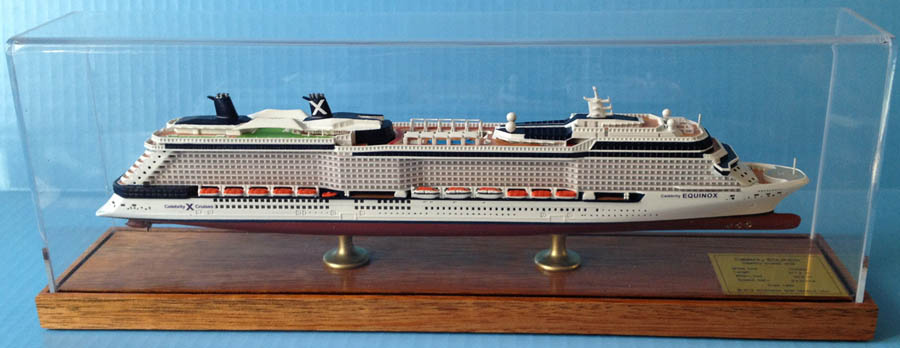Celebrity Equinox cruise ship model.jpg