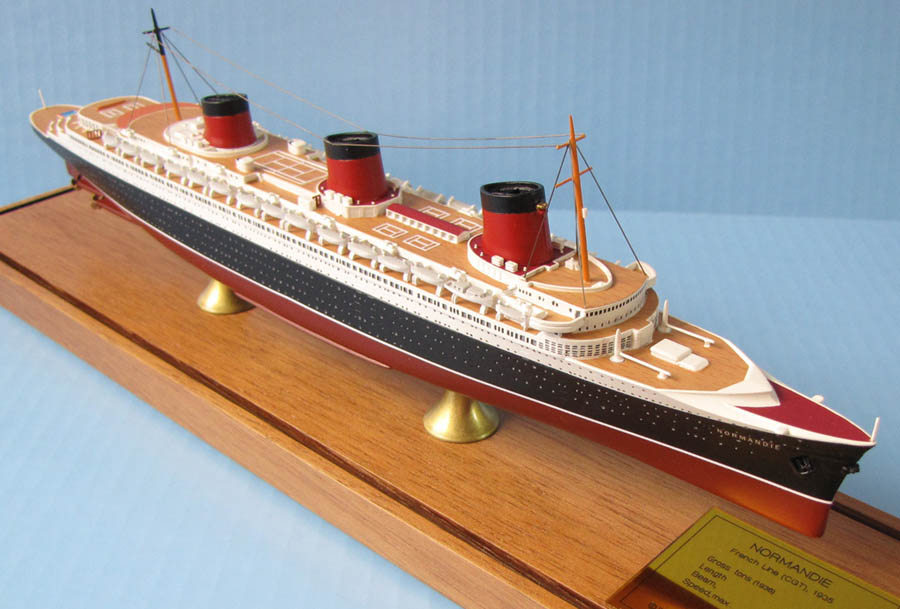 Insurance Queen Mary