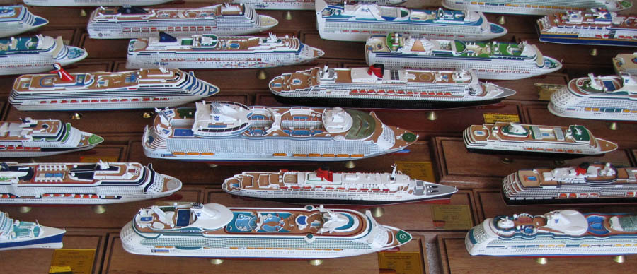 Cruise Ship Onboard Wedding Anniversary Gifts